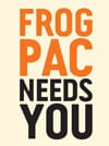 FrogPac