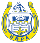 National HBPA Logo