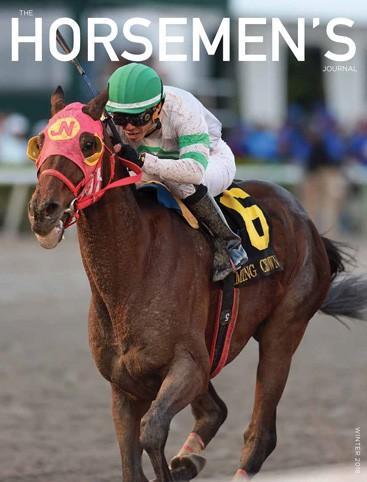 Horsemen's Journal - National HBPA